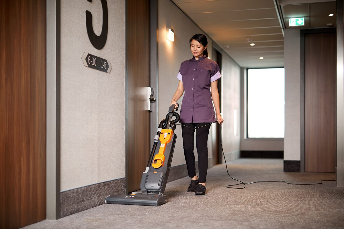 Spring Cleaning Carpets