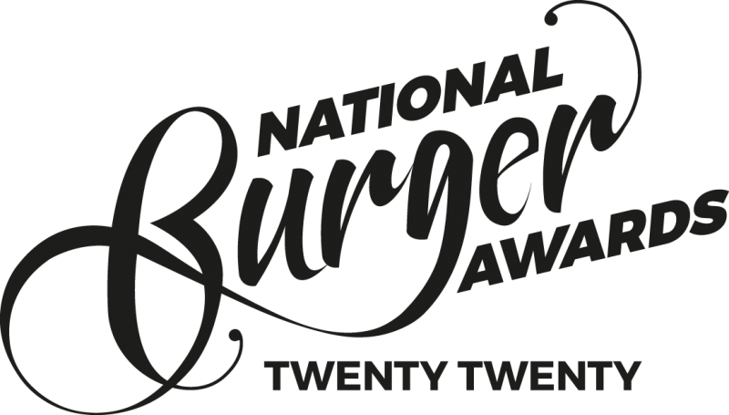 National Burger Awards logo